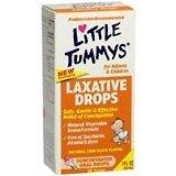 Little Tummys Laxative Oral Drops - 1 Oz
