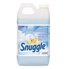 (3 Pack Value Bundle) DVO5777628 Liquid Fabric Softener, 64 oz, Bottle by DVO5777628