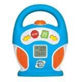 Discovery Kids MP3 Boom Box