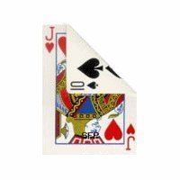 Double Face Cards (Bicycle) (Double Playing Card)
