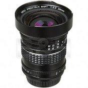 (Pentax SMCP Shift 28mm f/3.5 Lens with Soft Case)