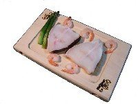 Just - EZ Alder Cooking & Baking Plank XL