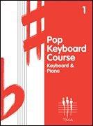 Tritone Pop Keyboard Course - Book 1 by Hal Leonard