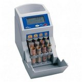 RSIFS3D - Royal sovereign Coin Sorter, 312 Coins/Min, 7-1...
