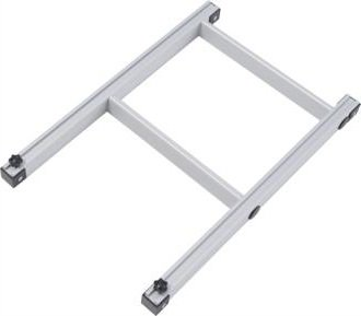 Dobinsons 4x4 Rooftop Tent Ladder Extension Piece - Adds 20 Inches Dobinsons Spring & Suspension
