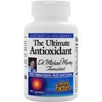 Natural Factors Dr. M. Murray, The Ultimate Antioxidant Capsules, 60-Count