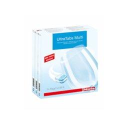 Miele Dishwasher Tabs 72 per box Item Number 7833080