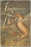 Lempriere's Dictionary, Lawrence Norfolk, 0517581841