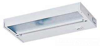 Juno Lighting Group ULH109-WH ProHalogen Low Voltage Undercabinet