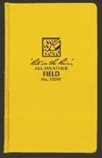 product image for Numbered Bound Book, Field