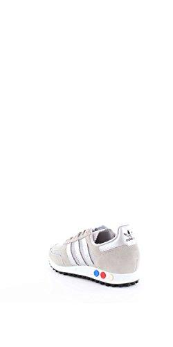 chiaro la Uomo Sneakers trainer Originals Grigio Cq2280 Adidas v4q0w7F4