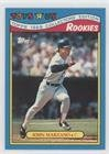 1988 Topps Toys (John Marzano (Baseball Card) 1988 Topps Toys R Us Rookies - Box Set [Base] #17)