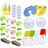 ProttyLife Child Safety Kit(42 PCS
