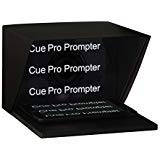 CuePro Prompter Teleprompter by MARKETECH