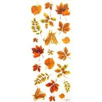 Autumn Leaves Stickers]()
