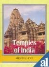 Temples of India, Deva, Krishna, 8173050546