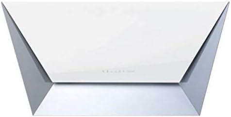 Falmec PRISMA - Campana extractora de pared (115 cm), color blanco: Amazon.es: Hogar