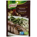 Knorr Classic Roast Gravy Mix, Hunter, 32 Grams/1.1 Ounces 3 Pack