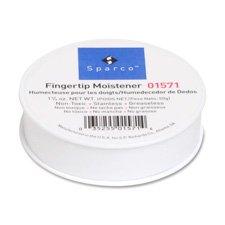 SPR01571 - Sparco Sortkwik Fingertip Moistener by Sparco
