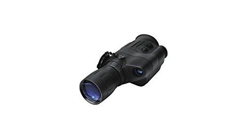 Pulsar PL74082 Patrol 3x42 Night Vision Monocular, 3x Magnif