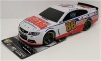 Dale Earnhardt Jr. National Guard 2014 Daytona Win NASCAR Plastic Toy Car (1:18 Scale)