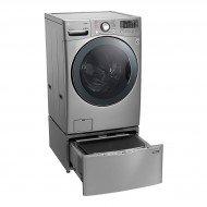 Lavadora C/Frontal libre Instal. TWOV17V LG: Amazon.es: Hogar