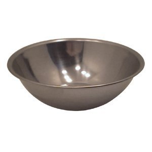Deluxe Vollrath 47932 Stainless Steel Economy Mixing Bowl 1-1/2-Quart