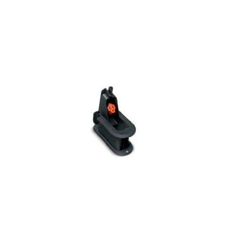 Red Dot Deck Lighting in US - 5