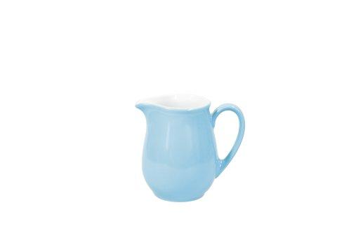 (KAHLA Pronto Creamer 8-1/2 oz, Sky Blue Color, 1 Piece)