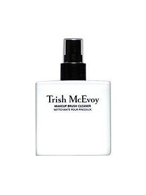 Trish McEvoy Brush Cleaner Quick Drying 4oz (118ml)