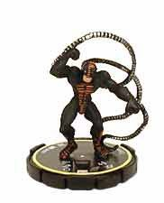 HeroClix: Frank Schlichting # 161 (Limited Edition) - Infinity Challenge by HeroClix