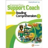 Common Core Support Coach - Target Reading Comprehension 3