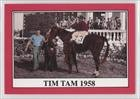 tim-tam-trading-card-1991-horse-star-kentucky-derby-base-84