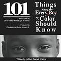 Read Online 101 Things Every Boy and Young Man of Color Should Know ebook