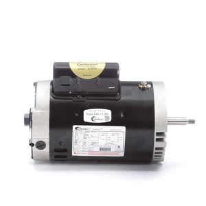 (A.O. Smith Magnatek Threaded Shaft FR 1.5 HP Motor)
