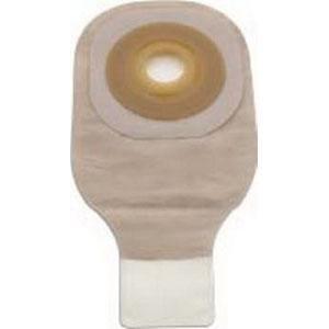 508614 - Premier 1-Piece Drainable Pouch Precut 1-1/4 with Flextend Barrier