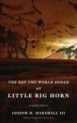 Download The Day the World Ended at Little Big Horn: A Lakota History pdf epub