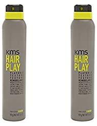 (KMS HairPlay Playable Texture 5.6oz set of 2)