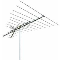 RCA Outdoor Digital TV Antenna with 150 inch Boom, ANT3038XR by RCA
