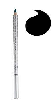 Christian Dior Crayon Eyeliner Pencil with Blending Tip and Sharpener 090 Black 1.2g