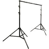 Photoflex First Studio Backdrop Support Kit by Photoflex