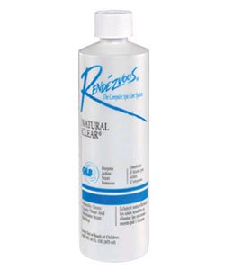 Enzyme Clarifier (Rendezvous Spa Natural Clear (Enzyme) PINT)