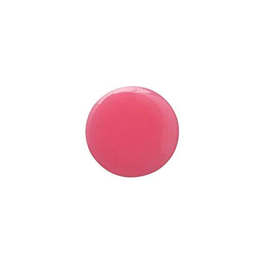 (Silicone Lash Pads Graft False Eyelashes Stand Holder Pallet Makeup Tools for Eyelash Extensions, Red, 30pcs)