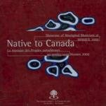 Native to Canada: Showcase of Aboriginal Musicians At Womex 2000