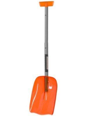 Ortovox Snow Shovel - Orange, One Size by Ortovox - Ortovox Shovel