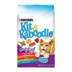 3.15lb Kitkabdl Cat Food