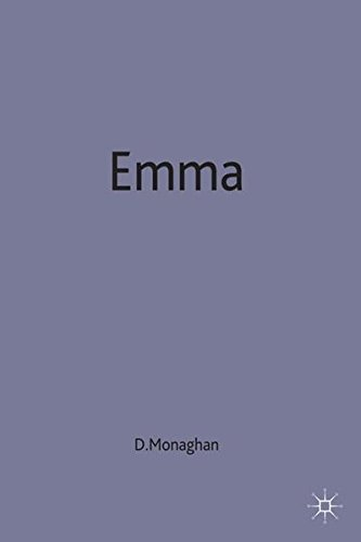 Emma (New Casebooks)