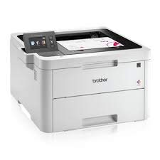 Brother Mfc-L3770CDW Color All-in-One Laser Printer with Wireless, Duplex Printing and Scanning by Brother (Image #1)