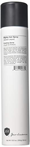 N.4 High Performance Hair Care  Mighty Hair Spray  10 oz Aerosol