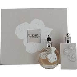 Perfume Body Valentino (VALENTINO VALENTINA by Valentino (WOMEN) VALENTINO VALENTINA-EAU DE PARFUM SPRAY 1.7 OZ & BODY LOTION 3.4 OZ)